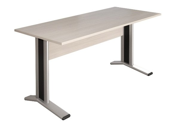 Стол письменный на м/к (1600х700х750)