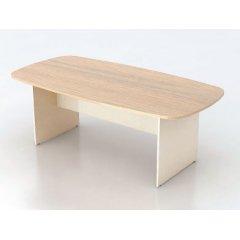 К40 Модерн (М14+М15) Стол переговорный 2100х1070х740