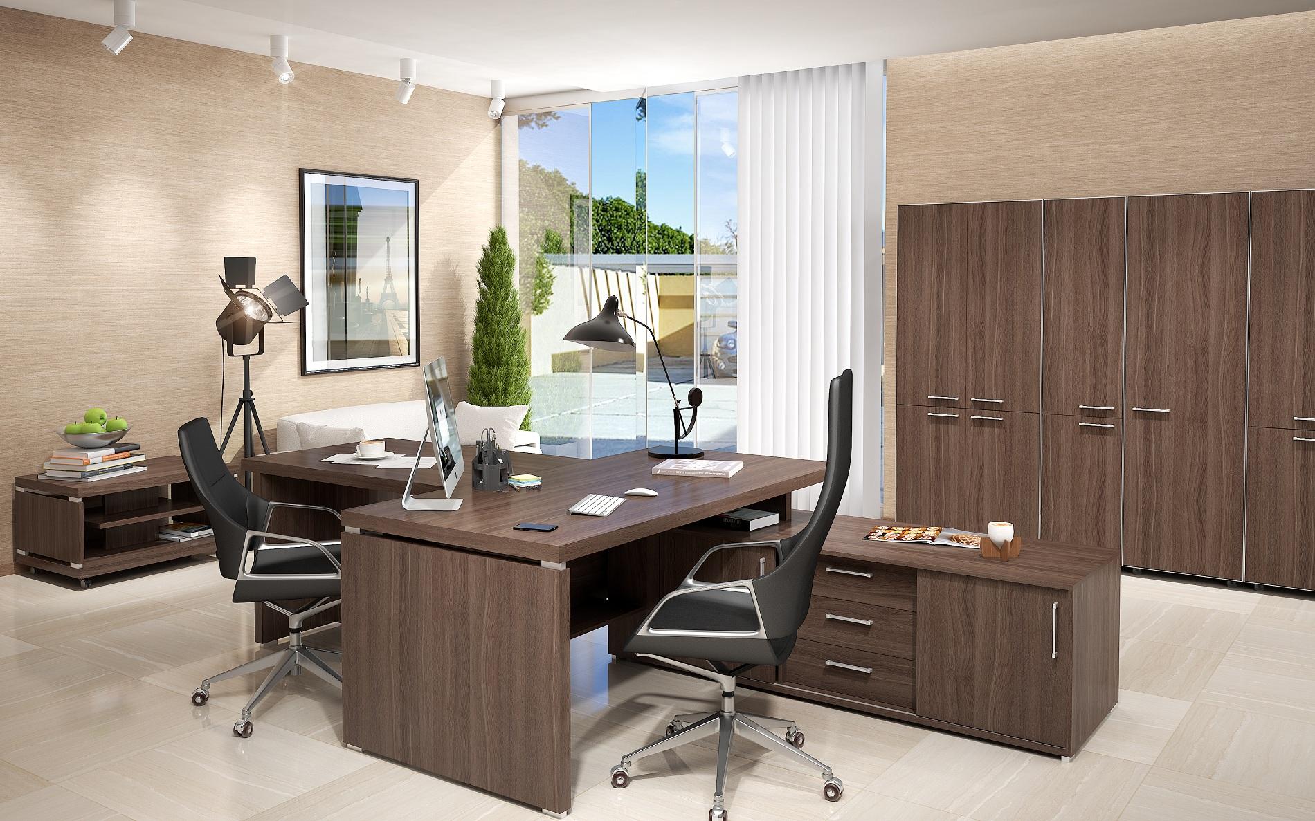 "Мебель бизнес-класса ""ВЕКТОР"""